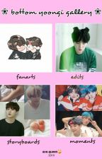 bottom yoongi gallery by babyravens
