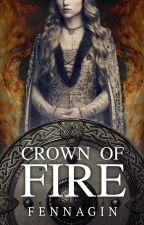 Crown of Fire by Fennagin