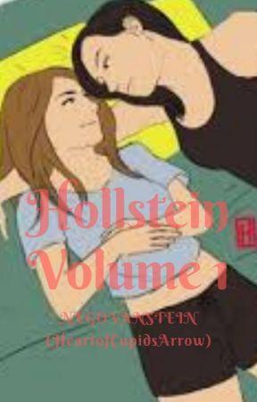 Hollstein Volume 1 by Negovanstein
