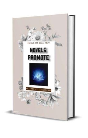 NOVELS PROMOTE (CL) by kynanaa