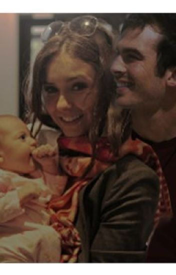 Delena baby and TVD couples Fanfic
