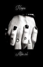Hope 💑 by alle_al