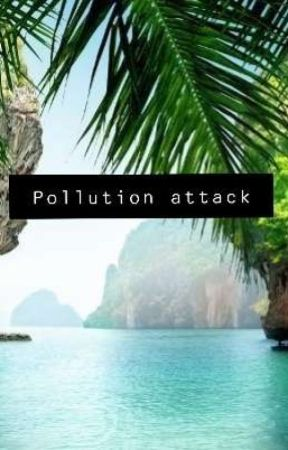 Pollution Attack by taeratea