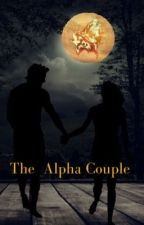 Finally Free, Maybe?  (White Alpha Family #1) by werewolfgirl35
