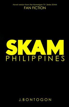 SKAM Philippines by Imcrazyyouknow