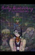 Body Discovery | Nikei x Teruya | Super Danganronpa Another 2 by KaitoTheAuthor