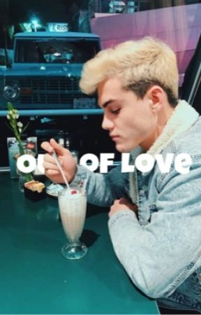 ✔️Out Of Love↠ Grayson Dolan by psychodol