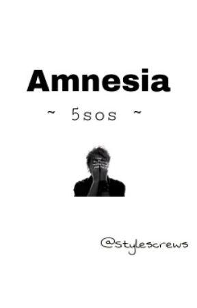 Amnesia by stylescrews