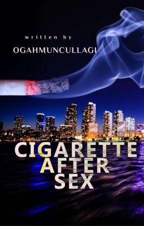 Cigarette After Sex by Ogahmuncullagi