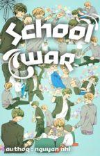 Đại náo học đường [ School War ] [ HunHan , ChanBaek ,...] by Nguyennhi2011