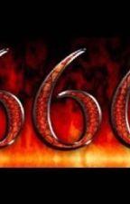 Le pacte avec le diable 😈😈 by carotte7645