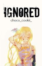 ignored // nalu  [very slow updates] by shycookii