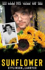 Sunflower   Larry ✔ by Stylinson_Larryxx