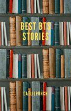 Best BTS Stories by SarahSrh06_