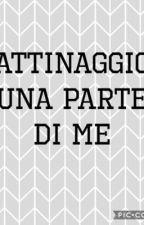 Pattinaggio... una parte di me  by Martina_Weasley_07