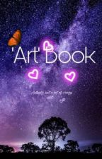 'Art' Book by Thorns_16