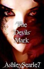 The Devils Mark by AshleySearle7