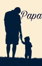 Papa by MyImaginaryLove