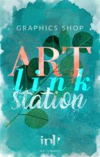 Artlink Station || Graphics Shop by InkCommunity