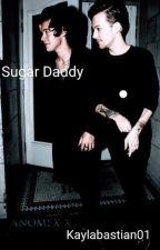 Sugar Daddy (L.S.) by kaylabastian01