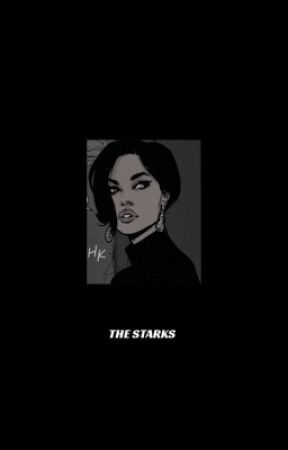 【 𝕋𝕙𝕖 𝕊𝕥𝕒𝕣𝕜𝕤 】  tony stark's daughter ✓ by greenleavegarden
