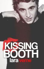 Kissing Booth (Rewritten) by ShadieTree