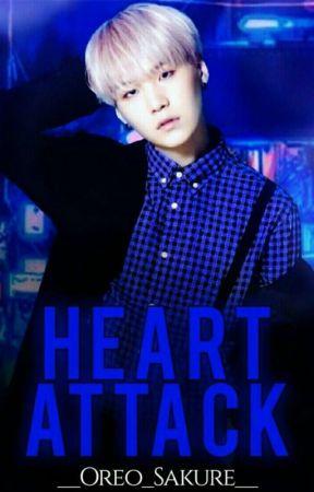 Heart Attack by __Oreo_Sakure__