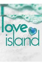 Celebrity Love Island  by arixna14
