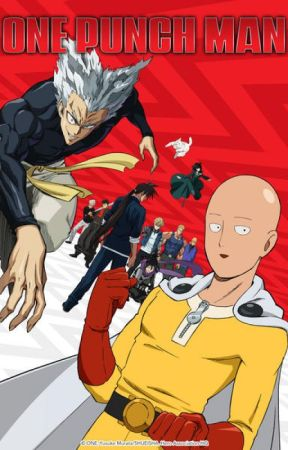 One Punch Man Roleplay by Absconding_Actuality