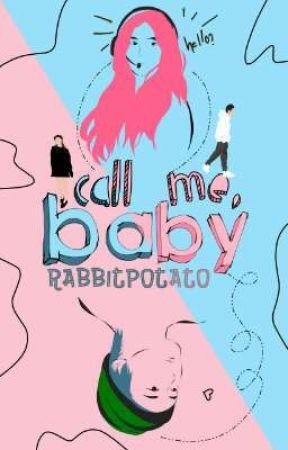 Call Me, Baby by rabbitpotato