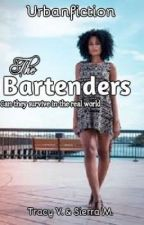The Bartenders by Tracyyy_