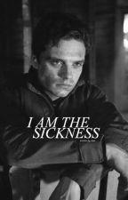 I Am The Sickness - John Murphy. by tonystarkscoffee