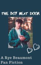 The Boy Next Door by bubblyduff