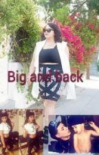Big and Back 7 by phatblackbarbie