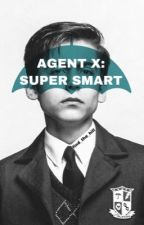 Agent X (Five Hargreeves x Reader) by find_the_hill