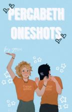 Percabeth Oneshots by Halfbloodkeeper