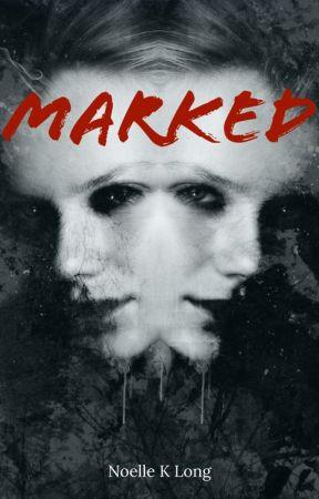 Marked by NoelleKLong