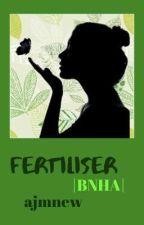 Fertiliser |BNHA| by Village_of_Strawhat