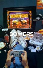 Bowers - A Stanley Uris fanfiction  by jessilxox