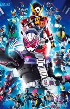 Masked Rider Zi-o : The story of a Masked Rider who would be king by ManonMoulinard