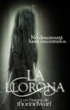 LA LLORONA #FDL19 by thorindwarf