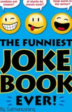 Hilarious Jokes by EX_405