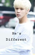 He's Different //Wooshin// (Completed) by igot7_bts_kids