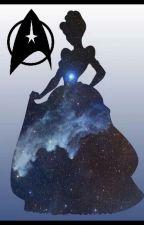 Deanna and Spock: A Cinderella Space Odyssey by ThatDisneyGurll