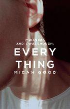 Everything - Español by Medicenmon