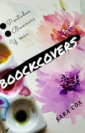 BOOCKCOVERS  by SaraCox25