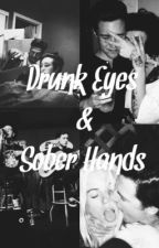 Drunk Eyes & Sober Hands // Jesse Rutherford  & Zach Abels by dullminds