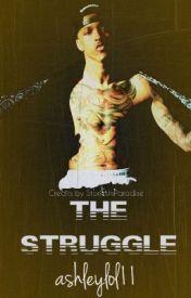 The struggle by Ashleyalsina