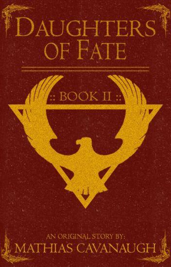 Daughters of Fate Book 2