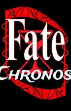 Fate/Chronos by Umbral-Z